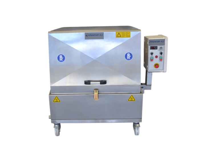 HB 110 Parts Cleaning Machine