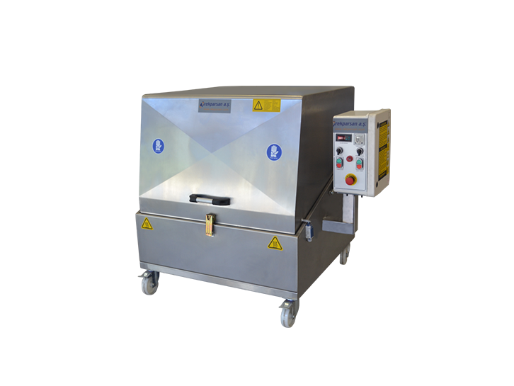 HB 90 Part Cleaning Machine